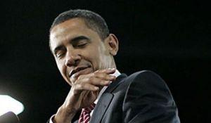 Barack Obama Obama's Job ratings massively higher than the US congresss