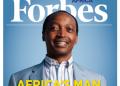 Black billionaire of the day: Patrice Motsepe