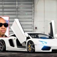 How to lose a $459,000 Lamborghini Aventador