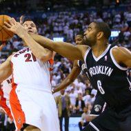 Raptors beats Brooklyn Nets to tie series 1 – 1