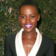 Lupita Nyong'o escapes Oscar's curse