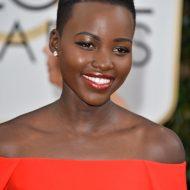 Lupita Nyong'o, where art thou?