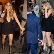 Mariah Carey suffers nip slip, twice in one day!